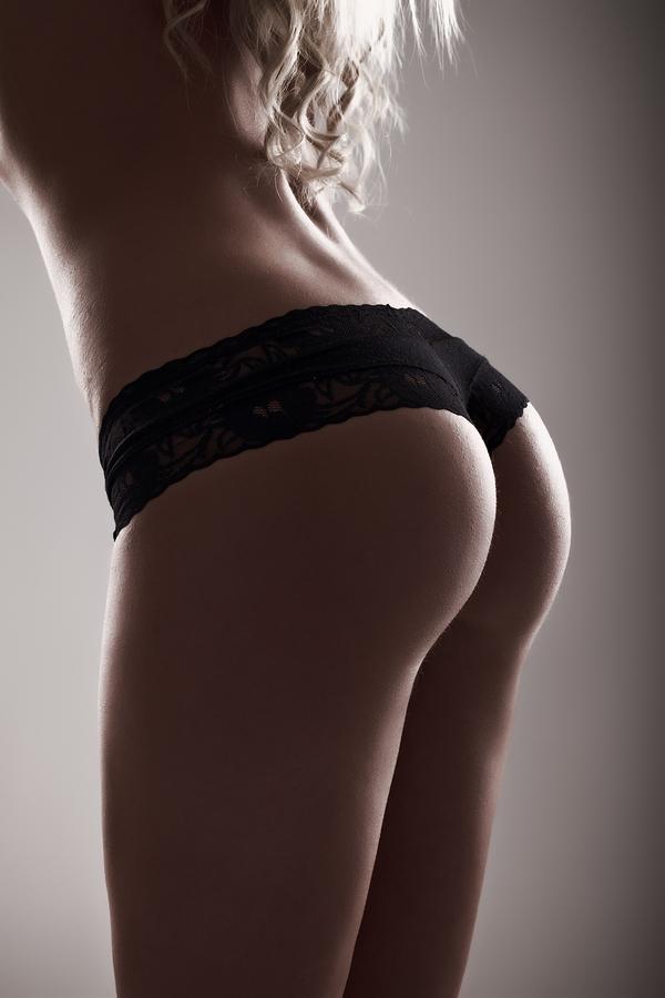 Woman Butt 21
